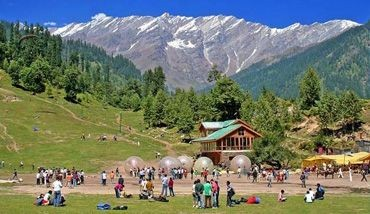 Himachal Family Holiday
