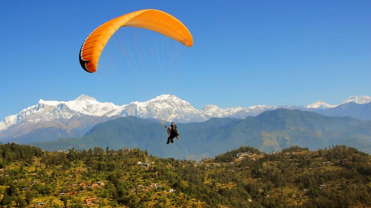 Manali New Year Tour Package